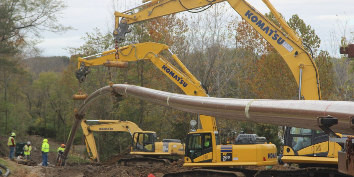 Ameren Illinois upgrading natural gas pipeline in southern IL