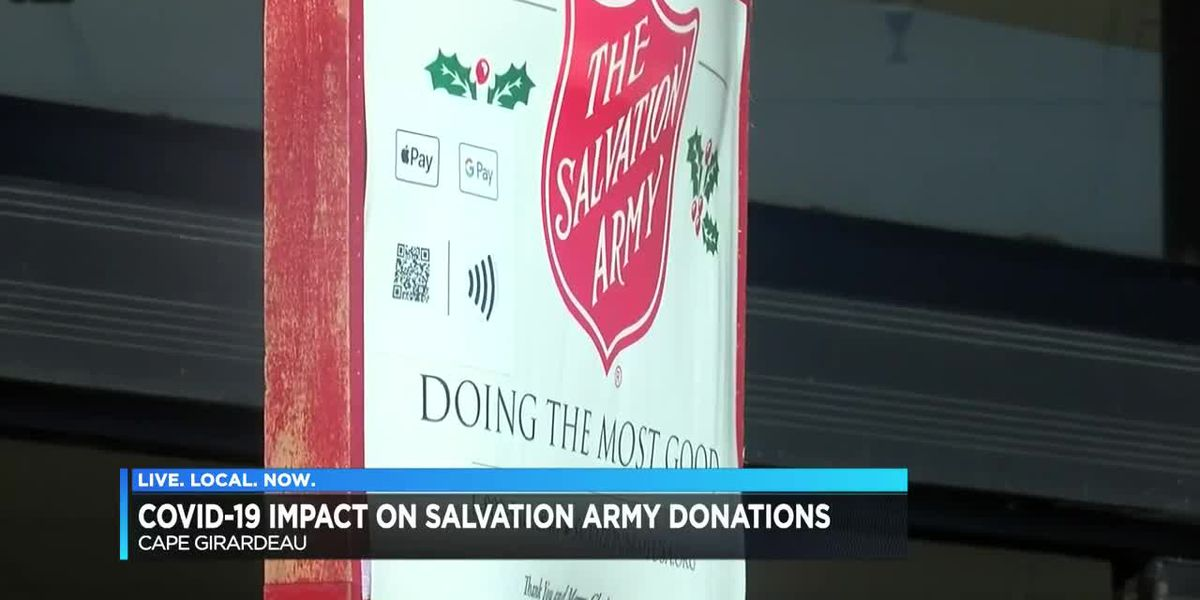 Heartland non-profit worried COVID-19 will hurt donations for the giving season