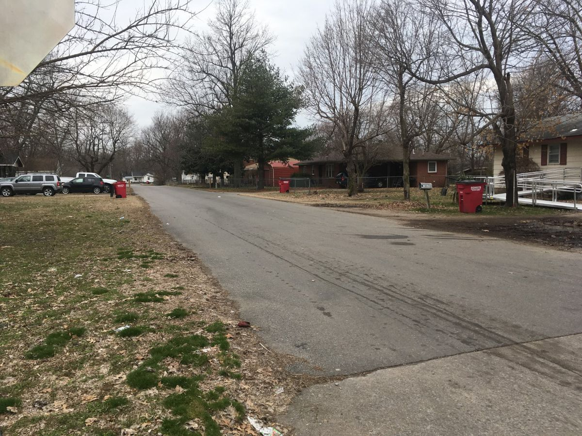 Police identify victim in deadly Sikeston shooting