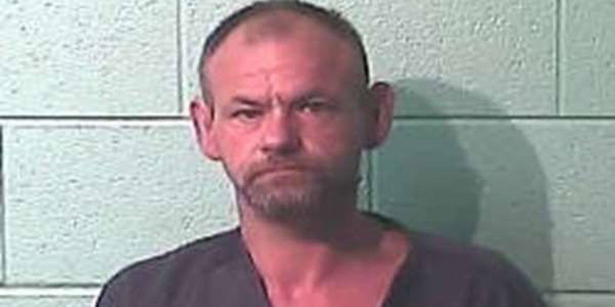 Benton, KY couple facing meth charges after traffic stop