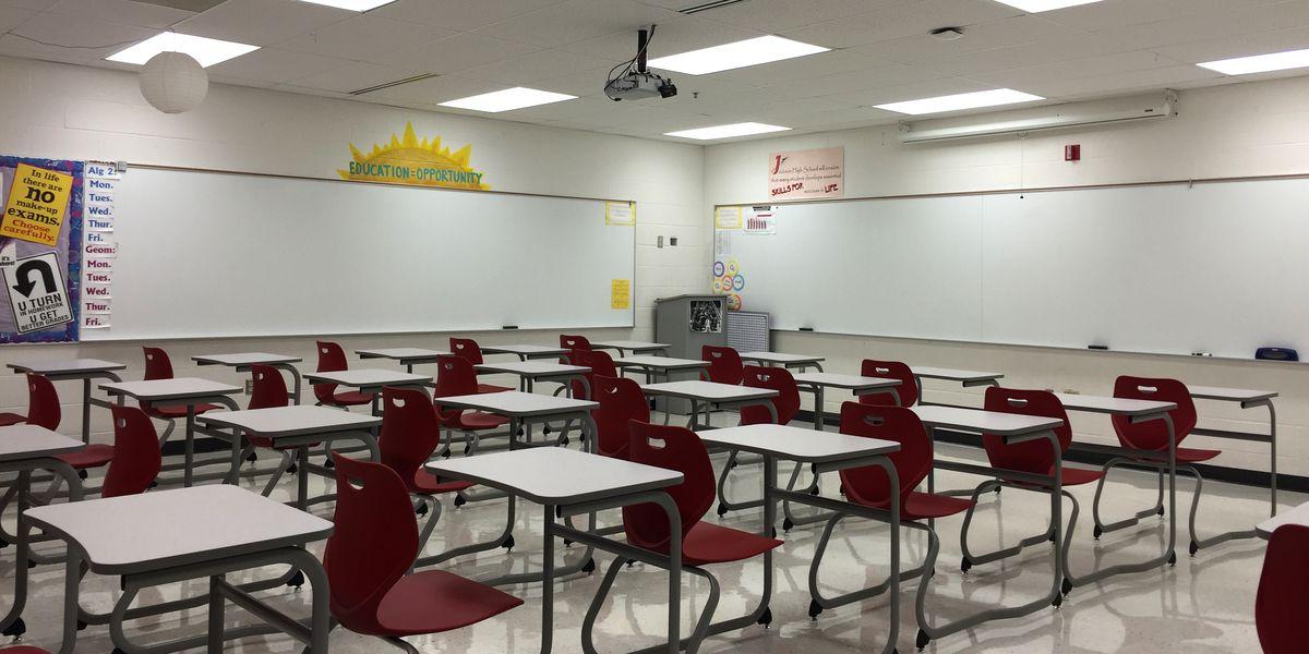 Giant City School receives National Blue Ribbon Schools award