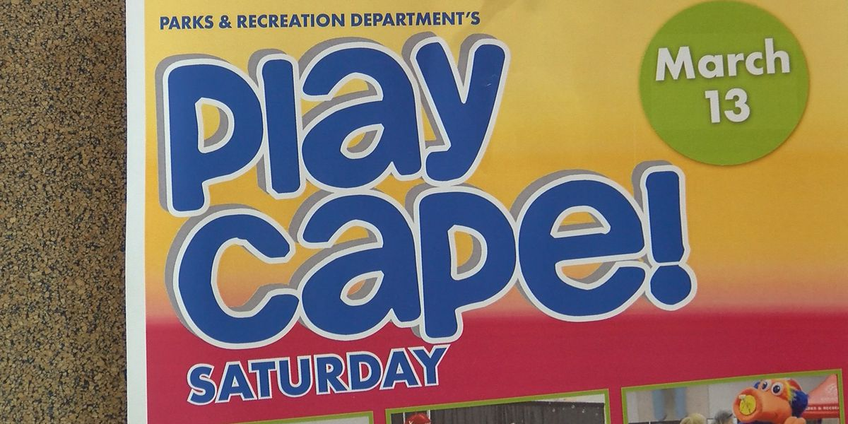 Play Cape comes to the Osage Centre in March