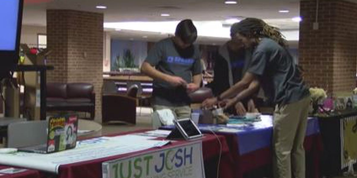 Black Business Expo held at SIU