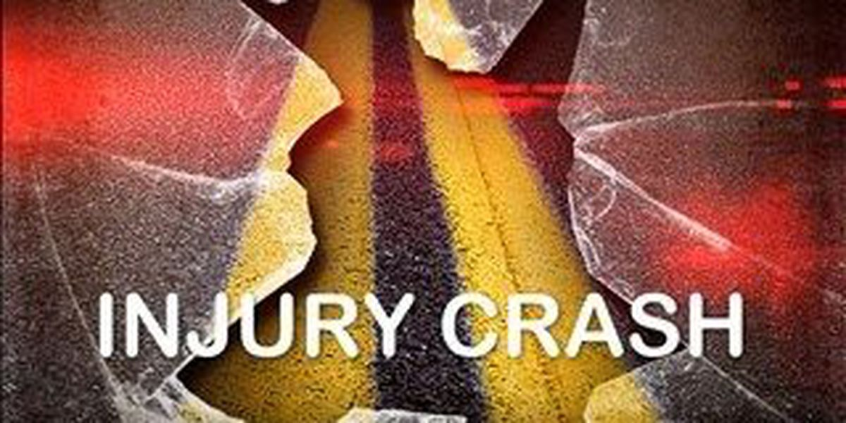 1 youth seriously injured in wreck south of Poplar Bluff