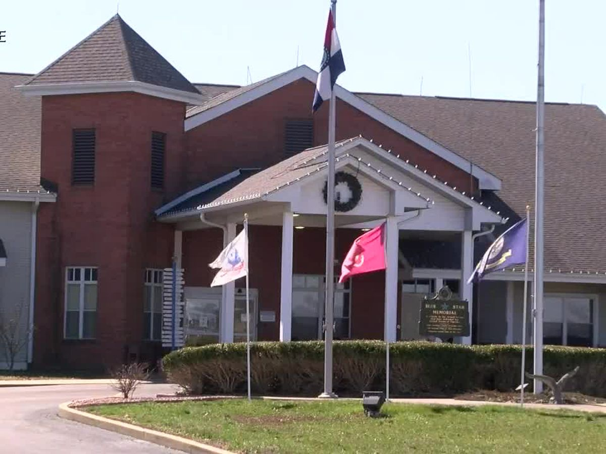 Review of Mo. veterans homes completed, report released
