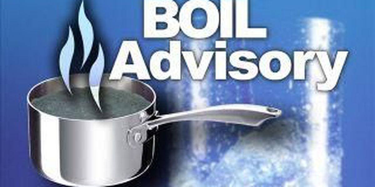Several boil water orders in effect in the Heartland