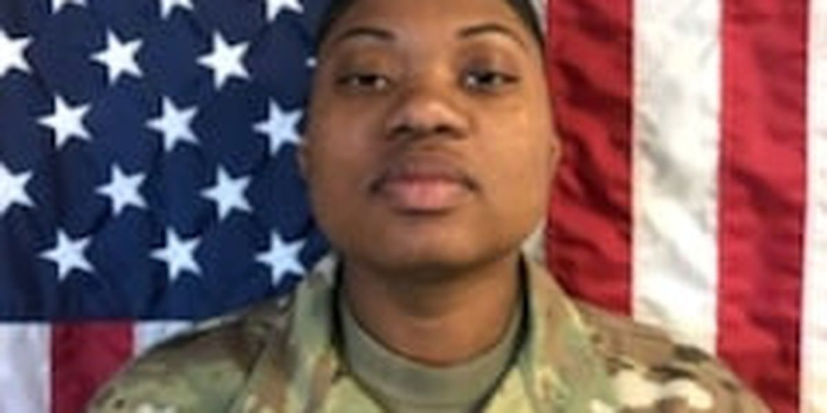 Estranged husband charged in murder of Ft. Campbell soldier