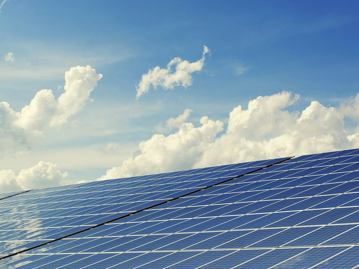 $900k grant to SIUC College of Engineering for solar project