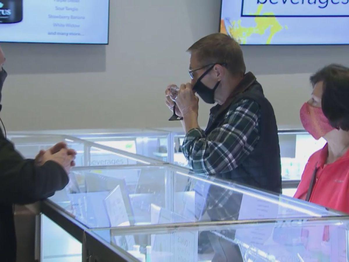 Medical Marijuana Dispensary Opens in St. Louis