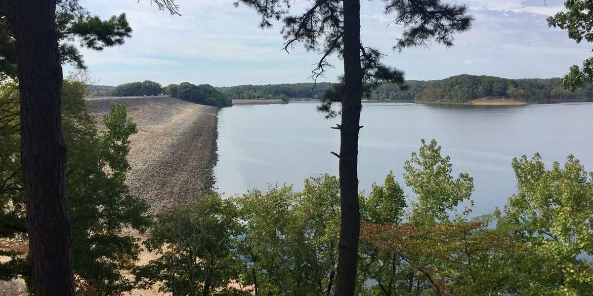 Public meeting on the Wappapello Lake water control plan