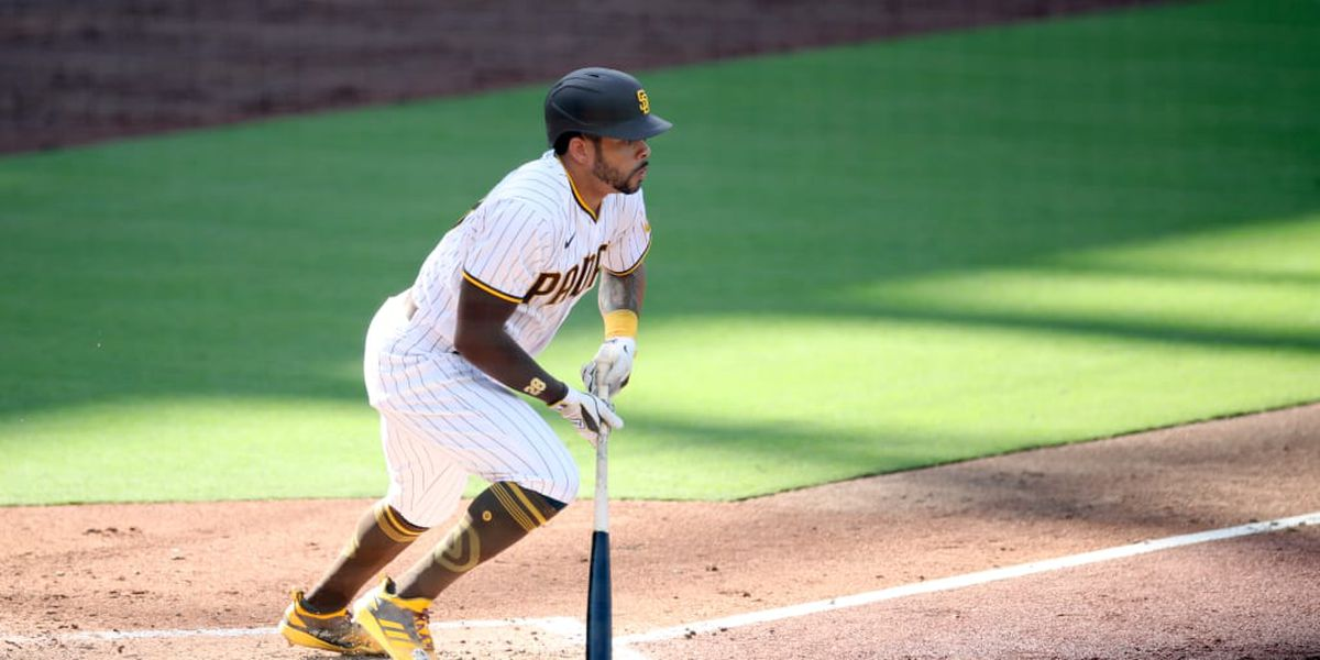 Padres outfielder, formal Cardinal recovering after being stabbed