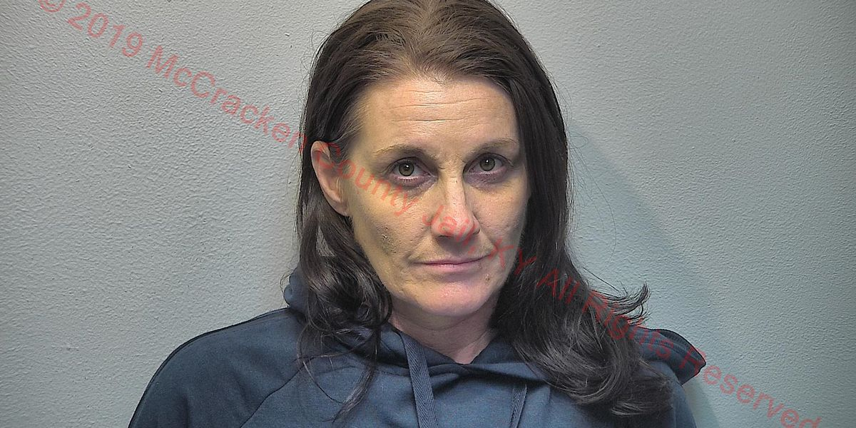 Shots fired during an argument, leads to an arrest of a Paducah woman