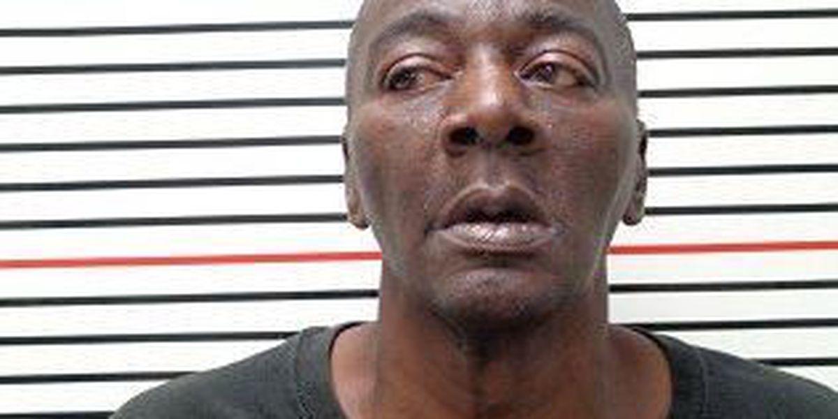 Murphysboro man sentenced to prison on drug charges