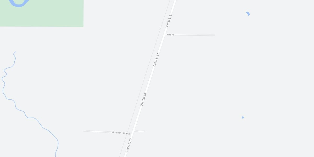 2 dead after train vs. truck crash south of Ullin, Ill.
