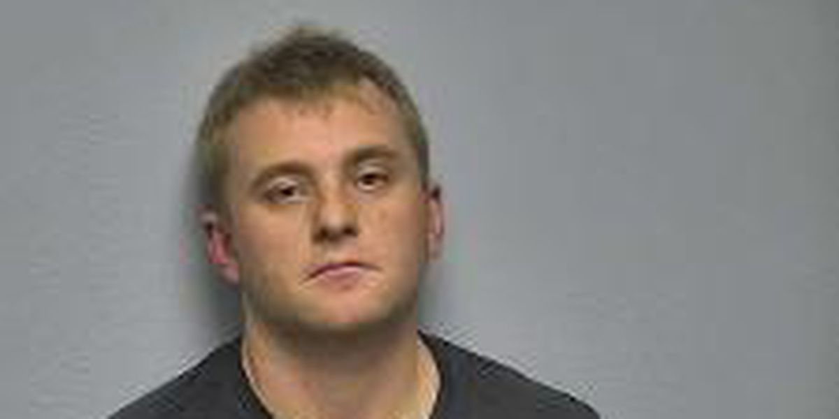 KSP makes drug arrest following traffic stop and search of Paducah home