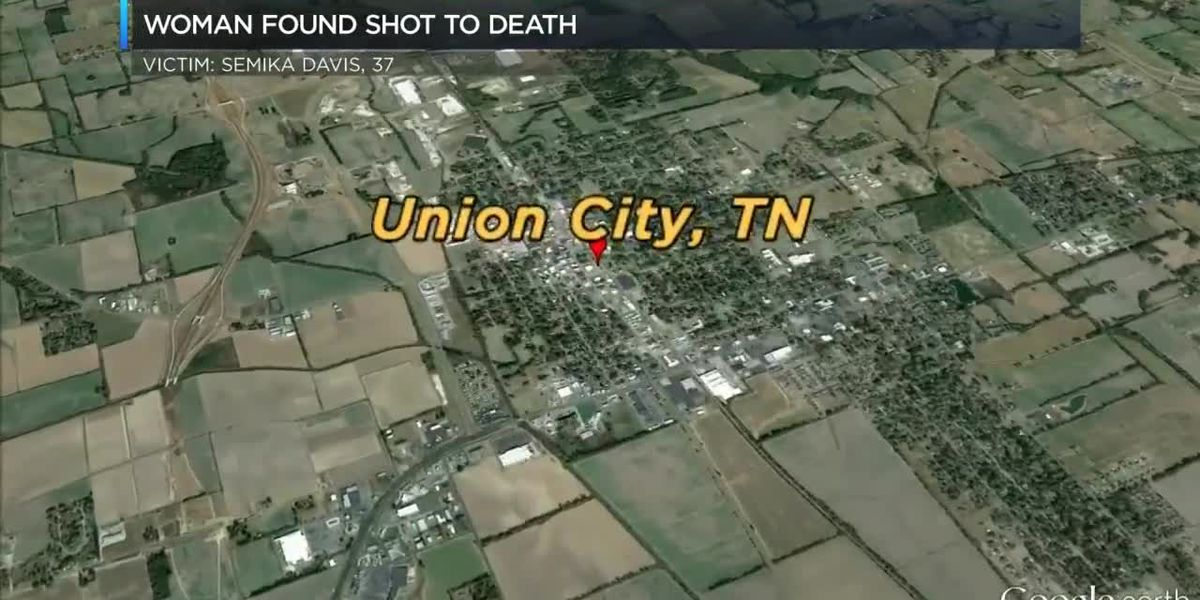 Shooting in Union City