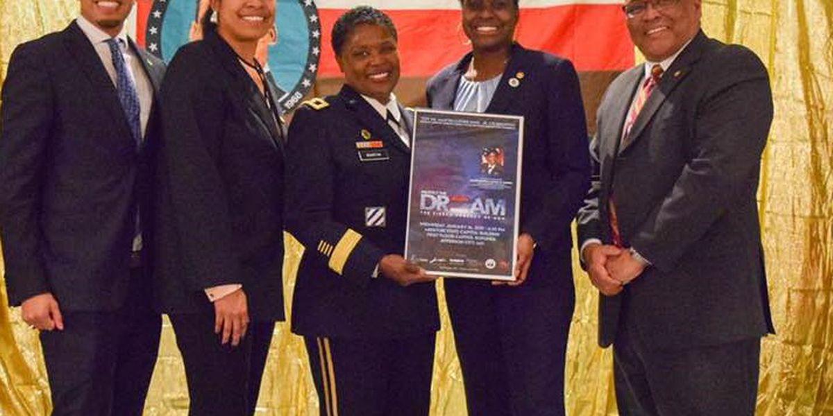 MO Legislative Black Caucus honors Dr. MLK, Jr.