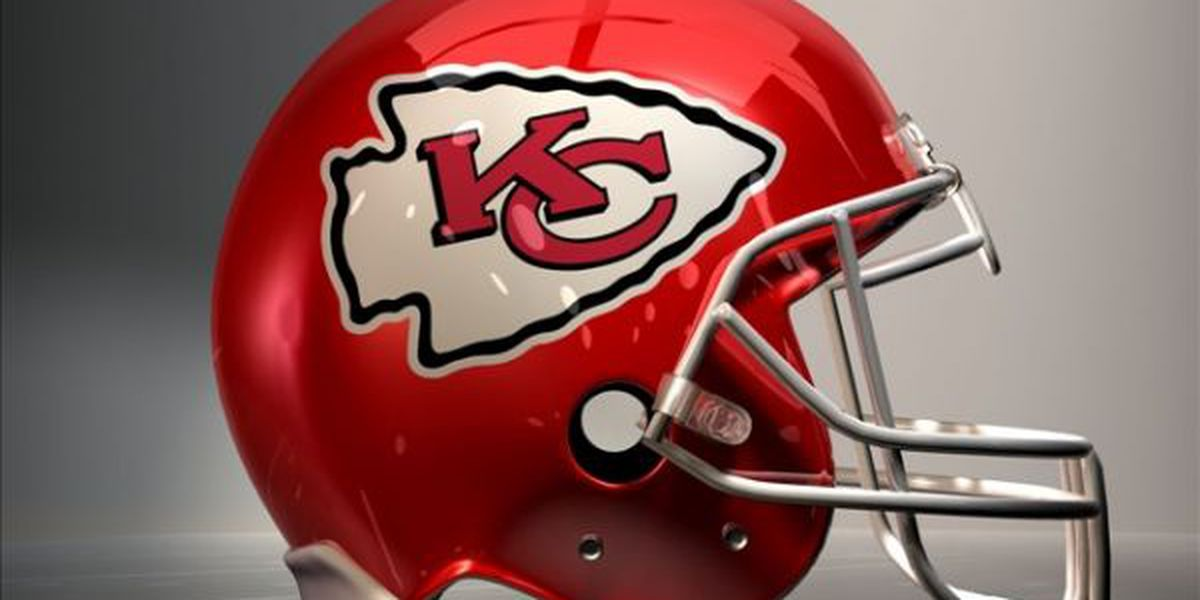 Kansas City Chiefs defeat Radiers 35-3 to clinch AFC West