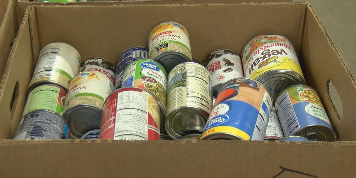Food pantry for veterans to open in Farmington, Mo.
