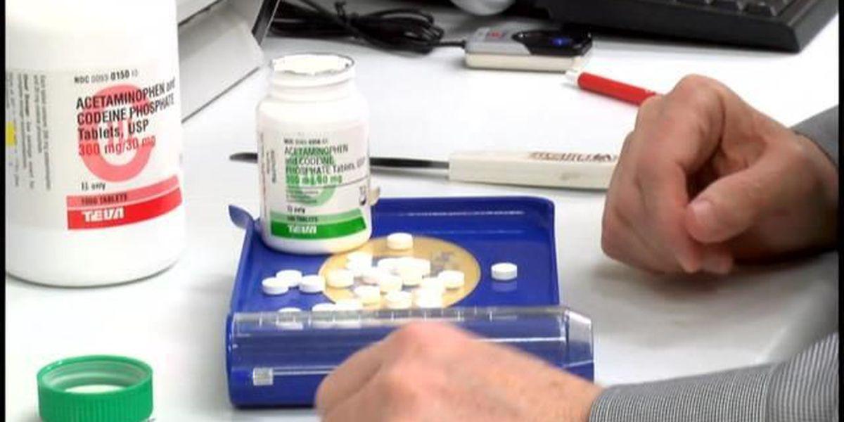 Heartland News I-Team: Pill Mill