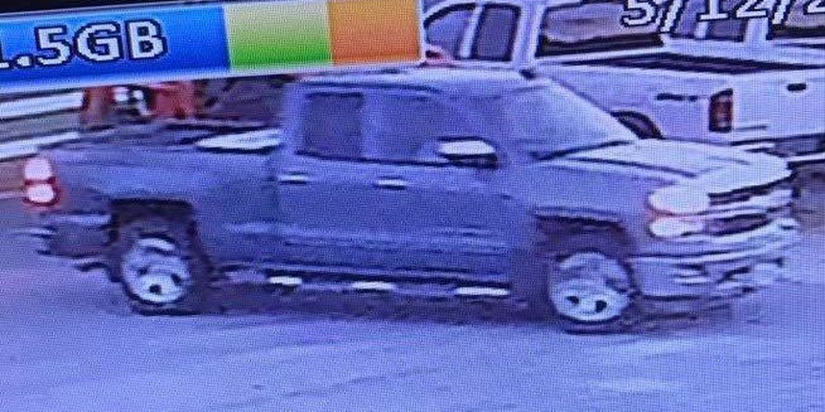 Poplar Bluff PD asking public's help in identifying dealership theft suspect