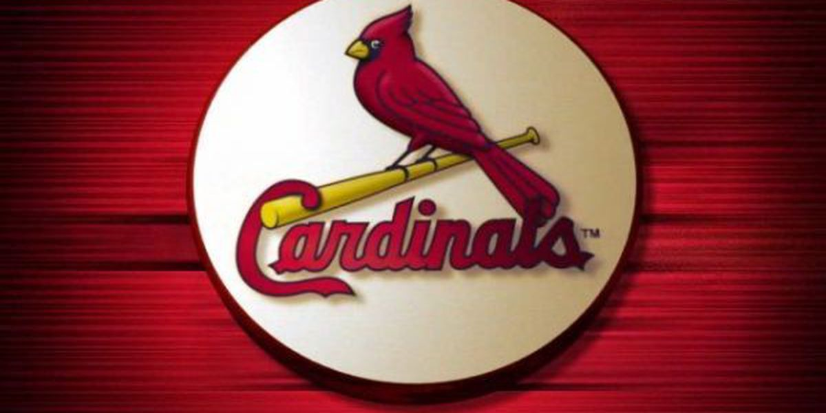 Cardinals put LHP Siegrist on DL with sore forearm