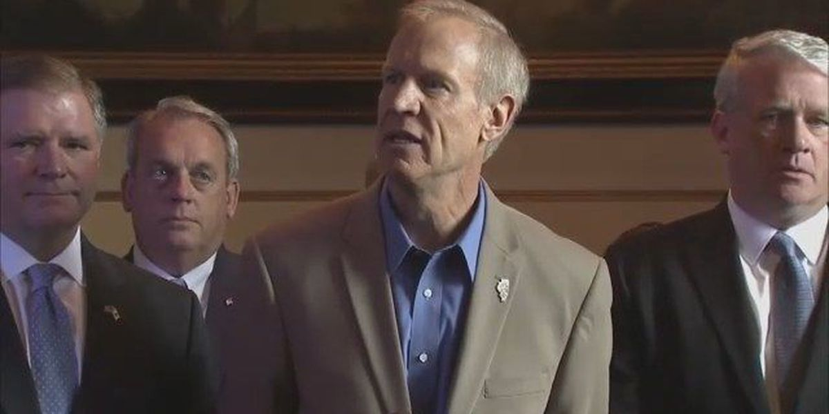 Rauner offers IL as host state for Puerto Rico hurricane victims