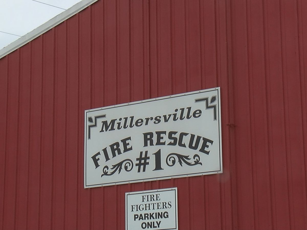 Heartland fire departments are asking for more volunteers