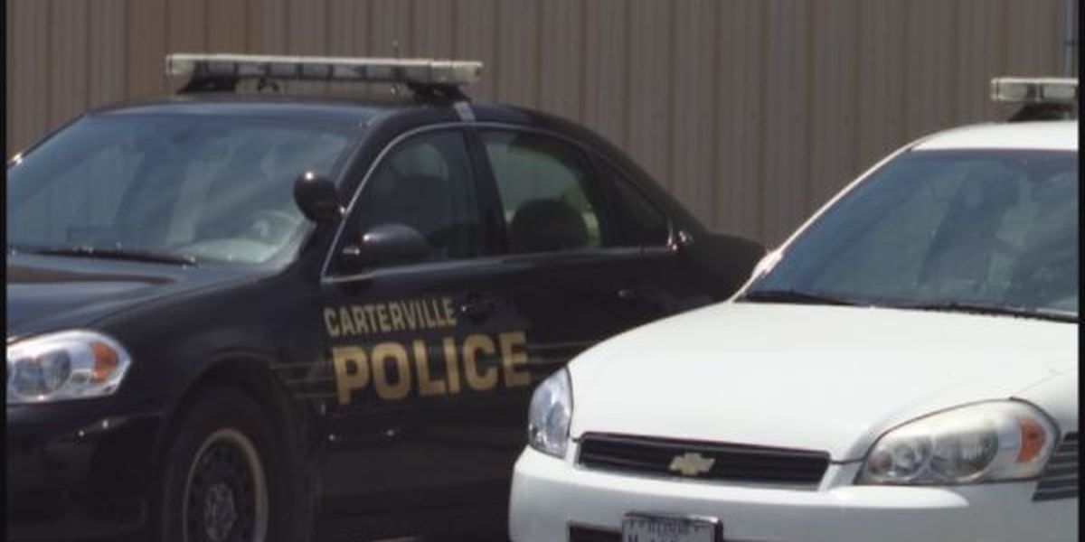 Jewelry, cash, handgun reported stolen, suspect wanted in Carterville, IL