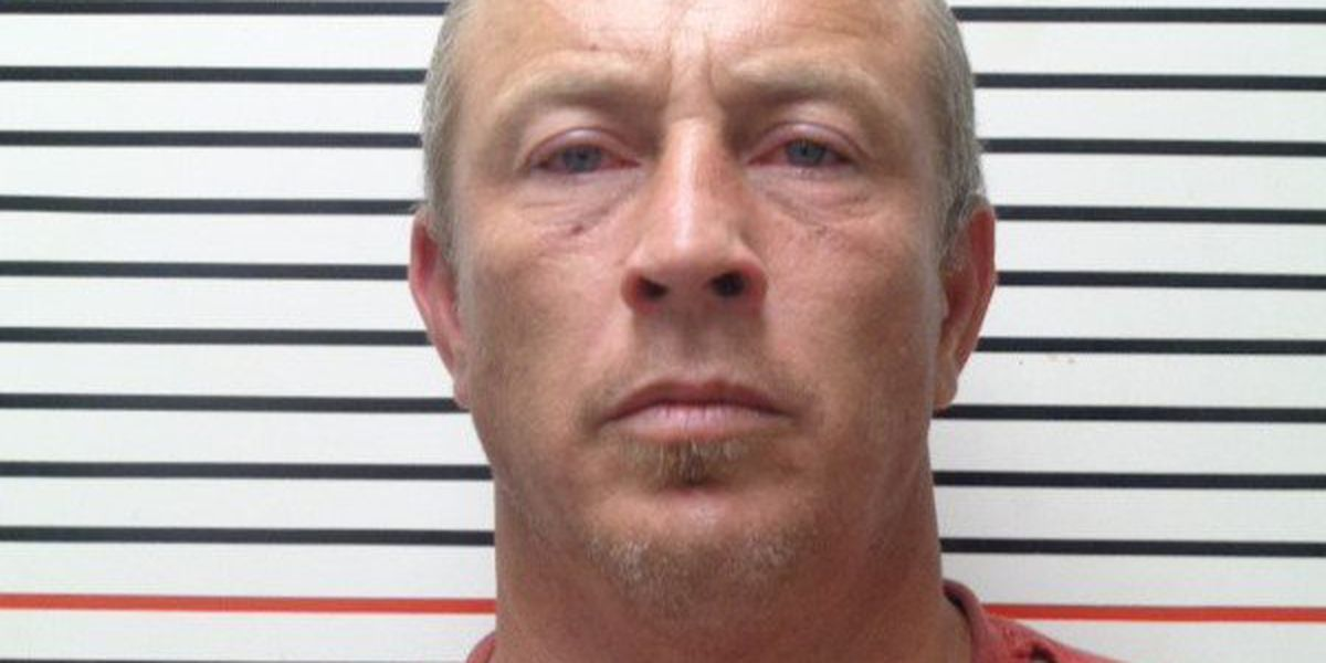 Wolf Lake man sentenced for domestic battery, violating protection order