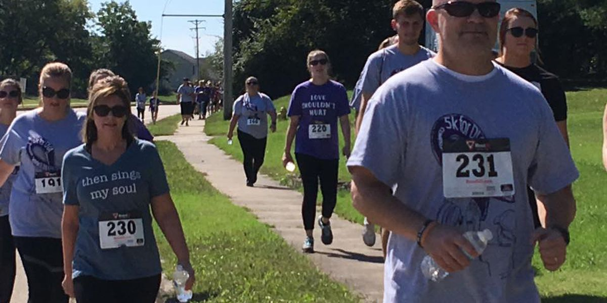 Southeast sorority helps Safe House for Women in Domestic Violence 5K
