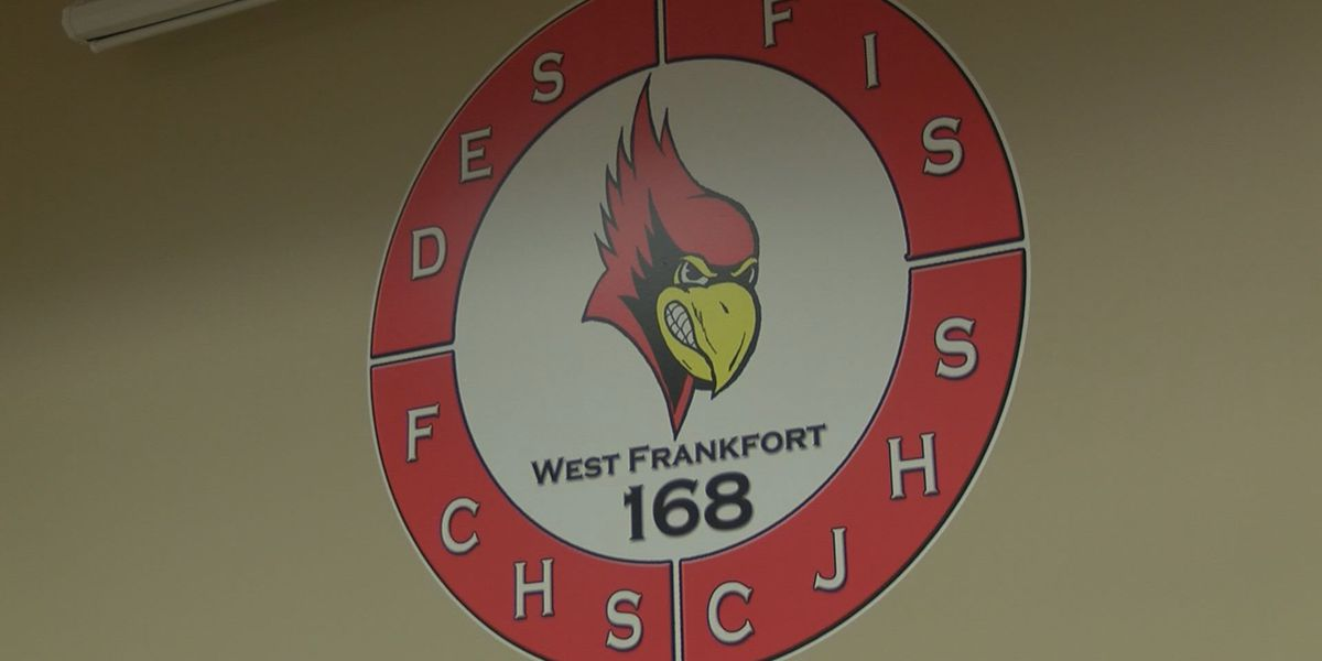 Mold discovery delays start date for West Frankfort schools