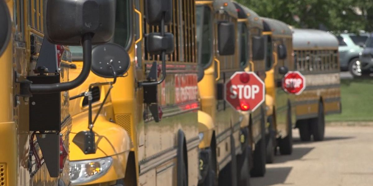 Missouri Senate Bill would create a task force to study and improve school bus safety