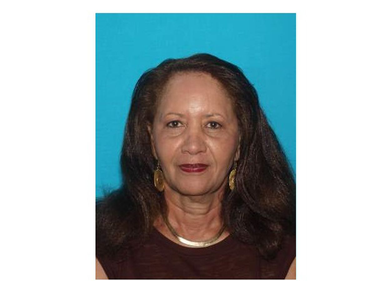 Endangered Silver Advisory canceled for missing Mo. woman