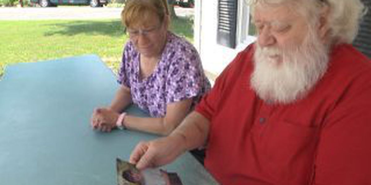 Vienna man gets to thank family of kidney donor