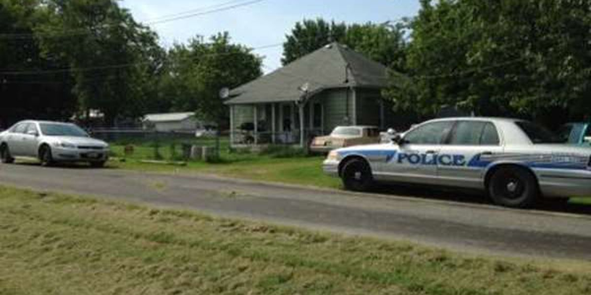 Suspect facing felony charges after stand-off in Royalton, IL