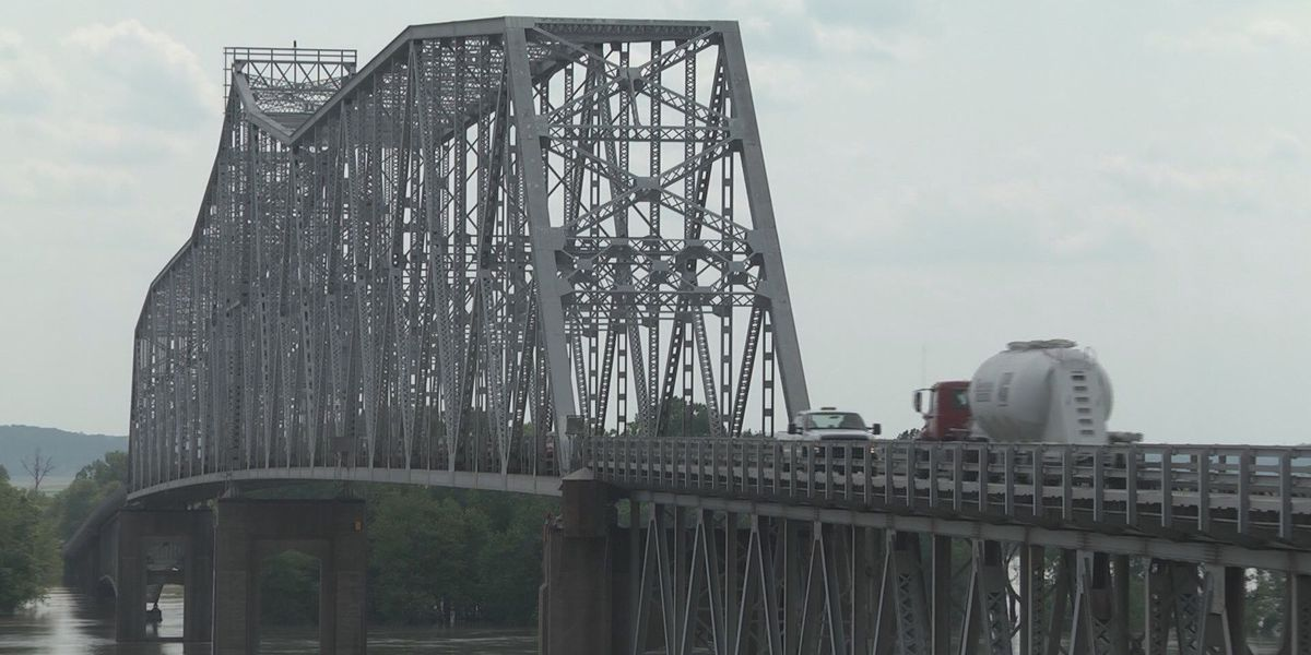 MoDOT takes steps toward Chester Bridge reuse and relocation