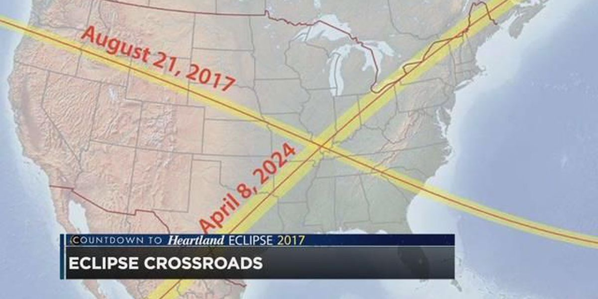 Countdown to Heartland Eclipse 2017: Eclipse crossroads