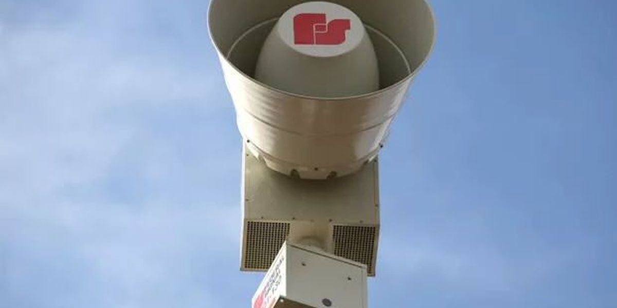 Morley, Mo. making changes after tornado siren doesn't go off