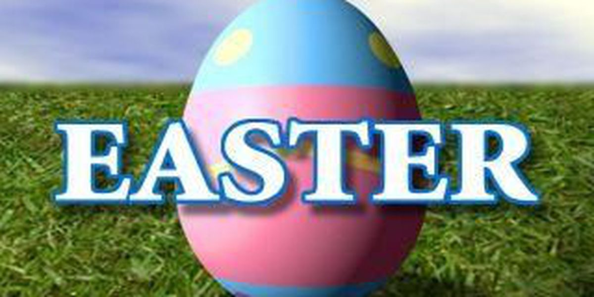 Easter events around the Heartland