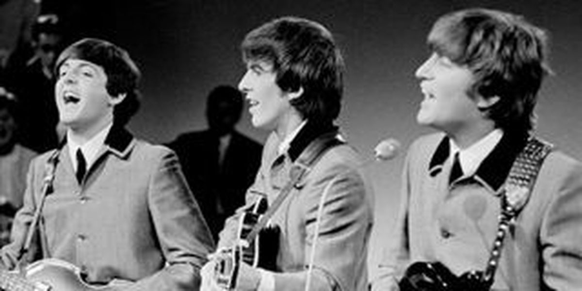Beatles Rickenbacker guitar coming to auction