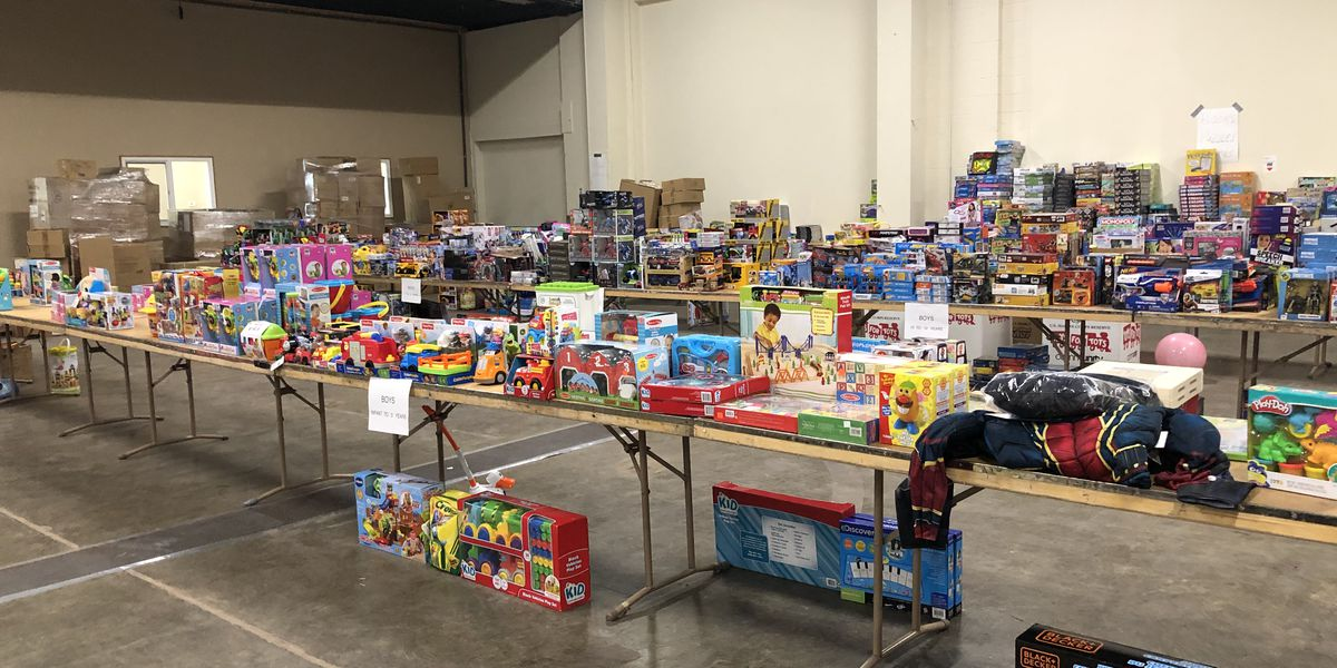 Happy Slapowitz Toy Bash makes changes due to COVID-19