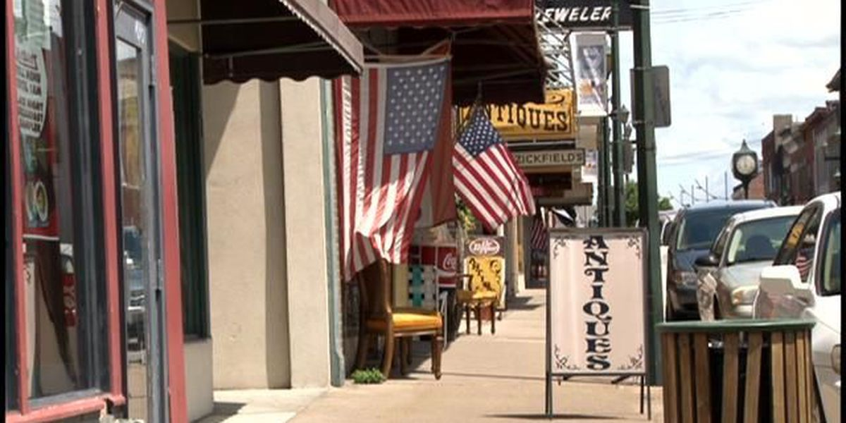 Cape Riverfront Market to open in May