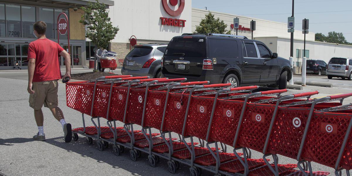 Target to close on Thanksgiving, ending Black Friday kickoff