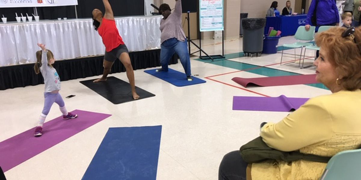 Health and Wellness Expo in Cape Girardeau exposes resources to community