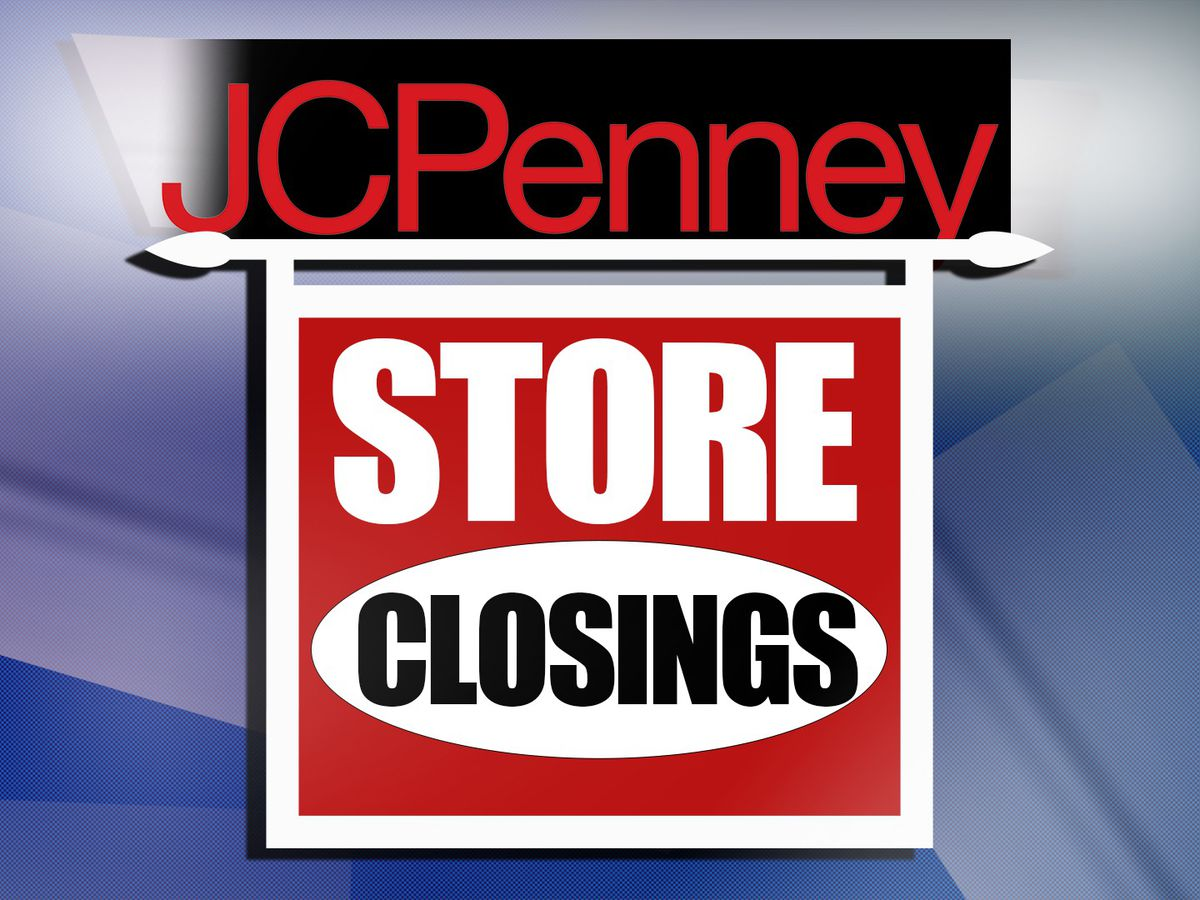 JCPenney in Sikeston, MO to close in July