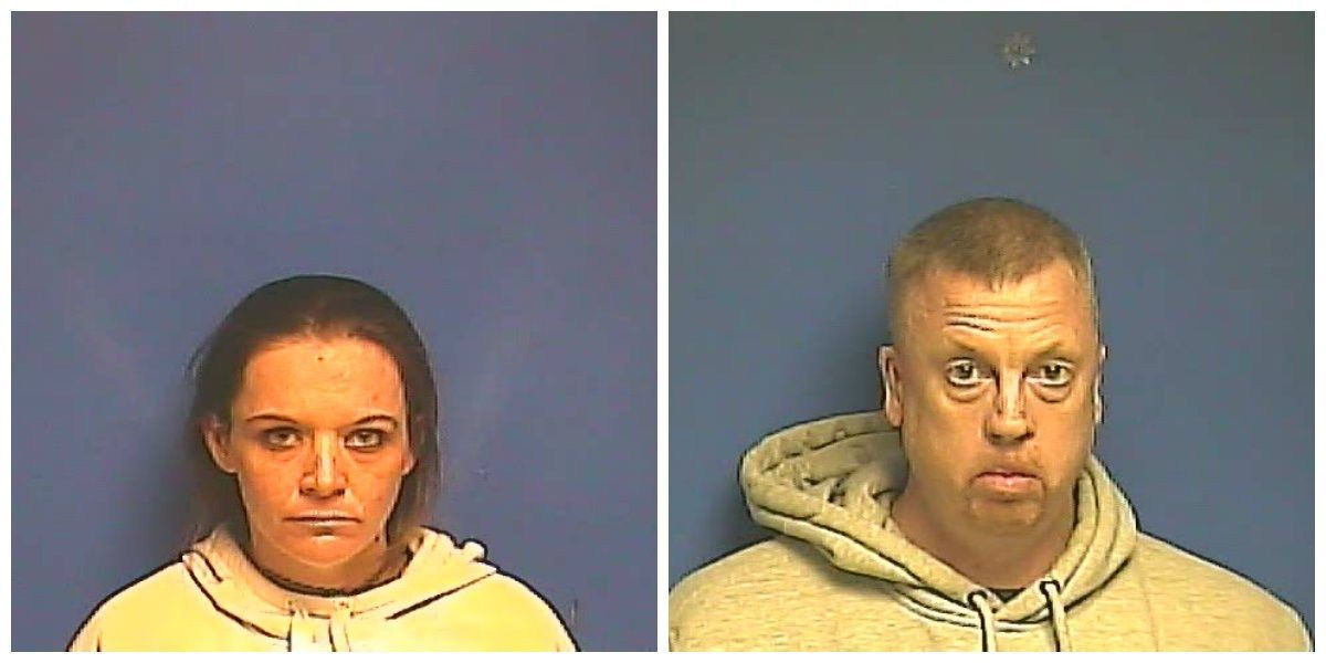 Sheriff's office looking for wanted KY couple
