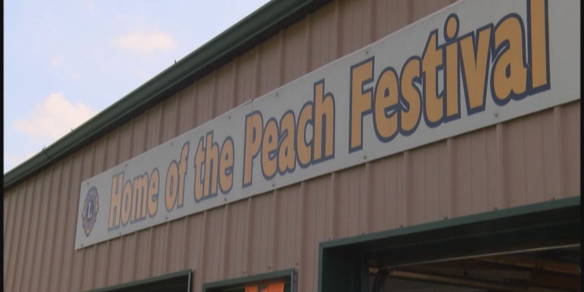 Cobden Peach Festival returns in August