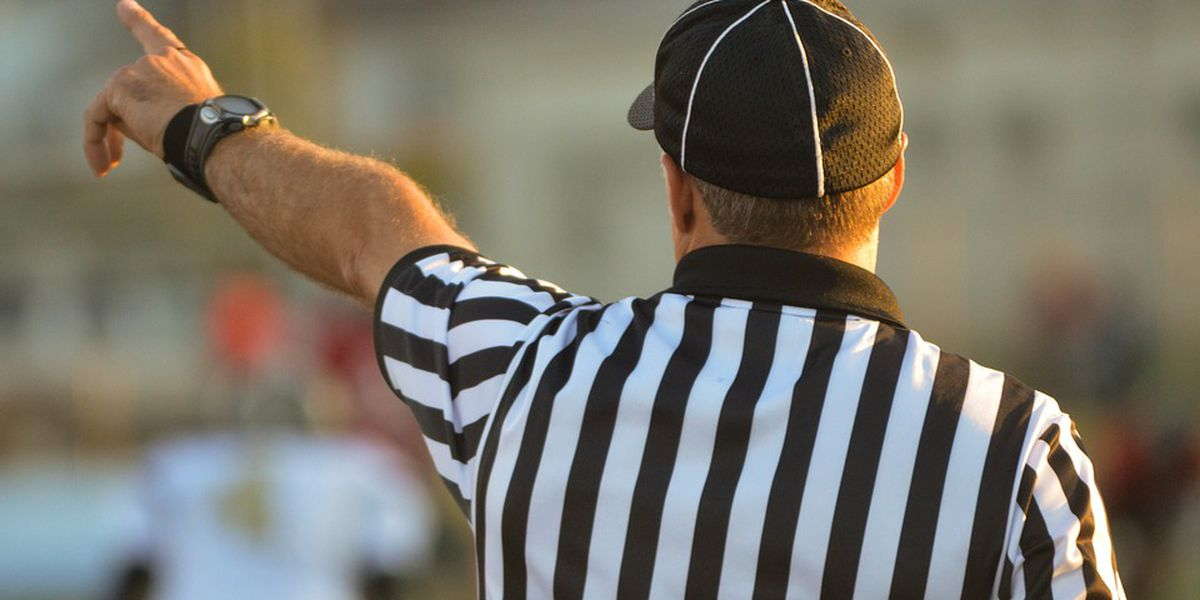 Missouri bill aims to protect referees from harassment, threats