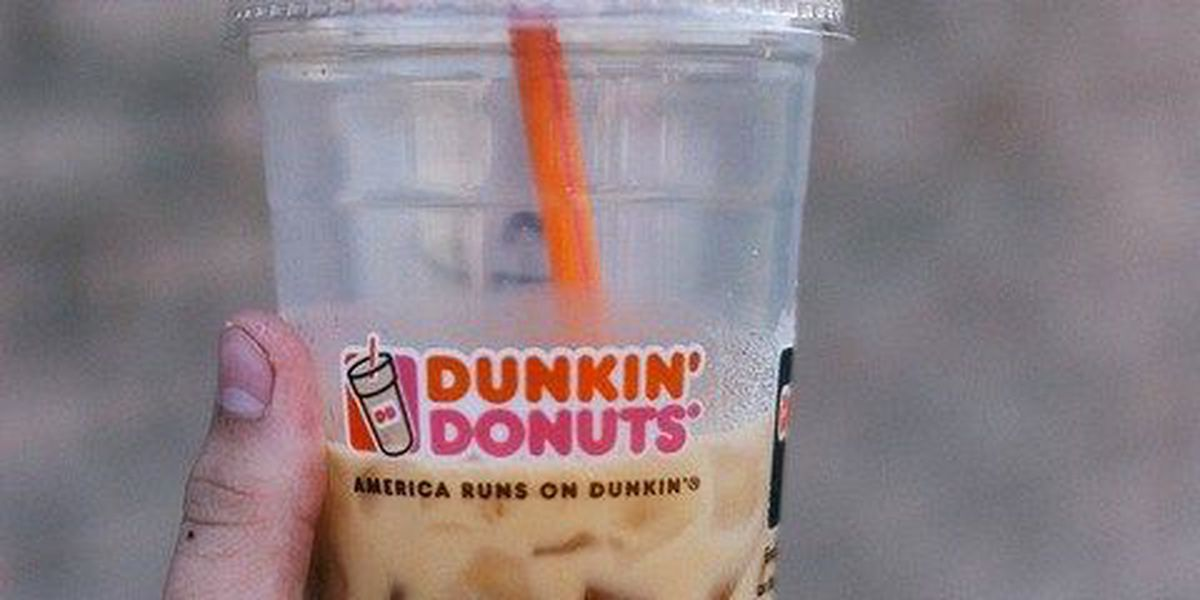 Dunkin' Donuts scaling back 10 percent of food, drink menu